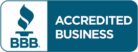 Szold's Modern Floor Covering is a Better Business Bureau Accredited Business!